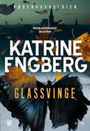 Glassvinge : krimin...