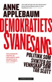 Demokratiets svanes...