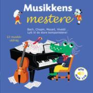 Musikkens mestere :...