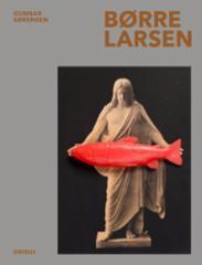 Børre Larsen : skul...