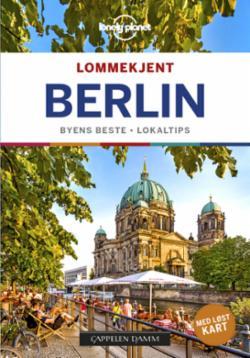 Berlin : byens beste, lokalkjent