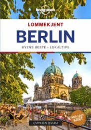 Berlin : byens best...