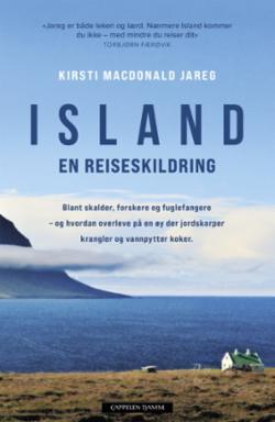 Island : en reiseskildring