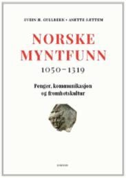 Norske myntfunn : 1...