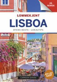 Lisboa : byens best...