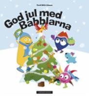 God jul med Babblarna