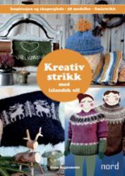 Kreativ strikk med...