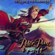 Peter Pan i rødt