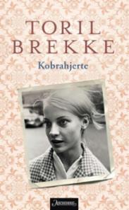 Kobrahjerte : roman