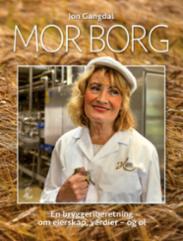 Mor Borg : en brygg...