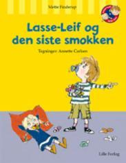 Lasse-Leif og den s...