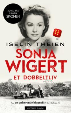 Sonja Wigert : et dobbeltliv