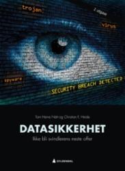 Datasikkerhet : ikk...