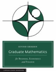 Graduate mathematic...