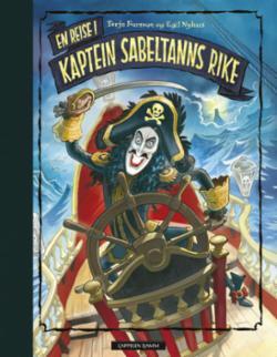 En reise i Kaptein Sabeltanns rike