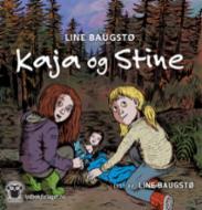Kaja og Stine : ni...