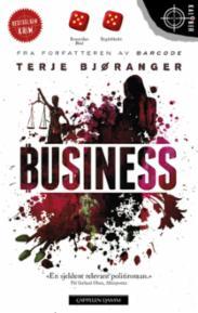 Business : kriminal...