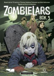 ZombieLars : Bok 3