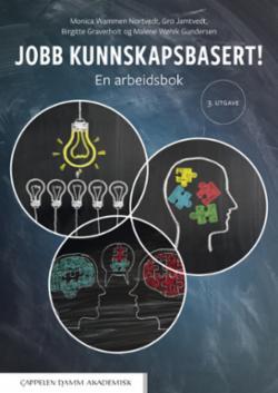 Jobb kunnskapsbasert! : en arbeidsbok