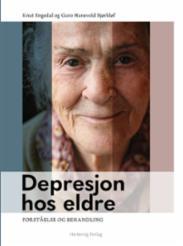 Depresjon hos eldre...