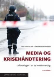Media og krisehåndt...