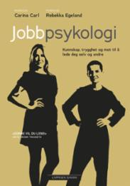 Jobbpsykologi : få...