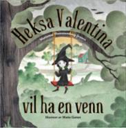 Heksa Valentina vil...