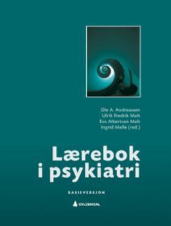 Lærebok i psykiatri : basisversjon