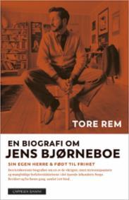 En biografi om Jens...