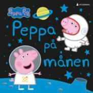 Peppa på månen