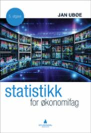 Statistikk for økon...