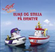 Elias og Stella på...