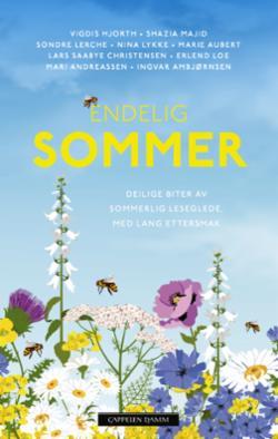 Endelig sommer