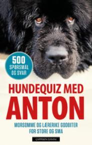Hundequiz med Anton...
