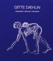 Gitte Dæhlin : tegn...