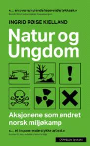 Natur og ungdom : a...