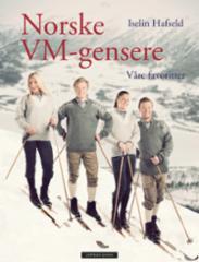 Norske VM-gensere :...