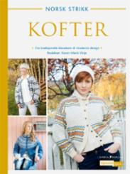 Norsk strikk : kofter