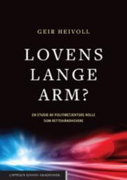 Lovens lange arm? :...