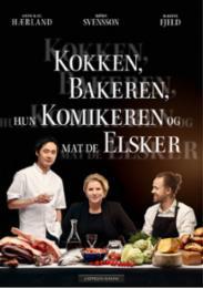 Kokken, bakeren, hu...
