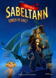 Kaptein Sabeltann :...