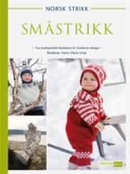 Norsk strikk : smås...