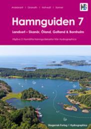 Hamnguiden 7 : Land...