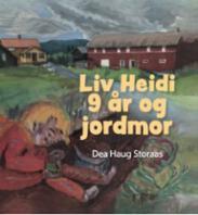 Liv Heidi 9 år og j...