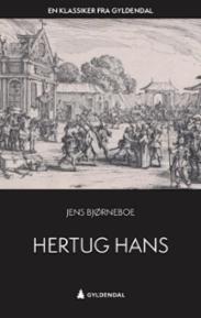 Hertug Hans