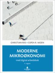 Moderne mikroøkonom...