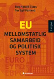 EU : mellomstatlig...