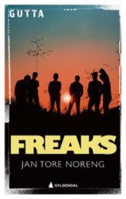 Freaks : ungdomsroman