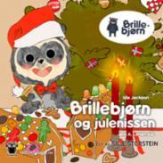Brillebjørn og jule...