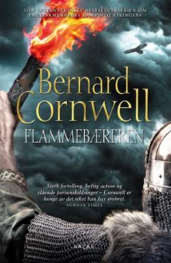 Flammebæreren : historisk roman
